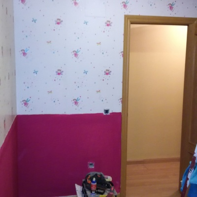 reforma dormitorio infantil