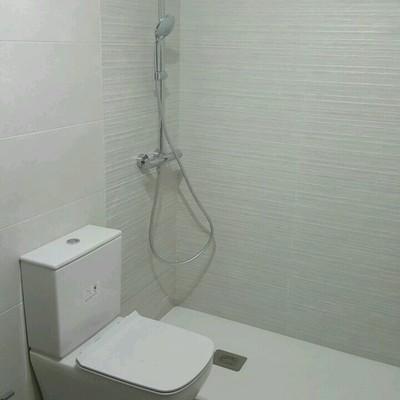 baño Mortera