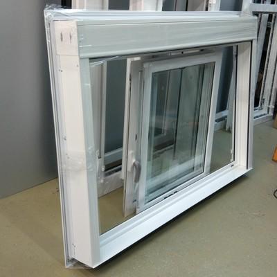 Fabricación de ventanas