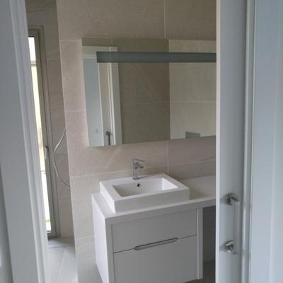 Baño privado en Habitación de Principal