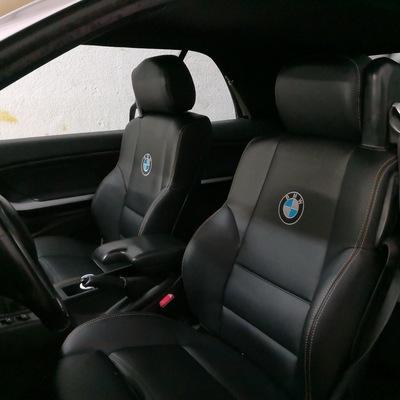 asiento de BMV