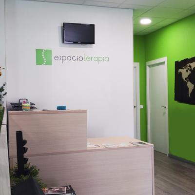Espacioterapia