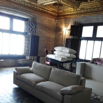 sofás tapizados
