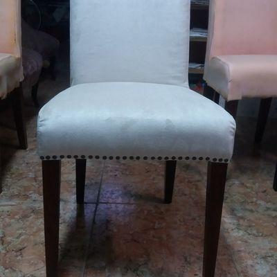 silla moderna comedor