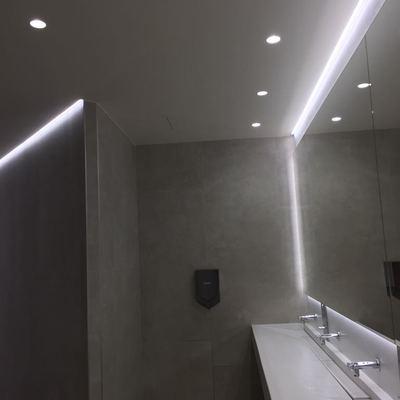Iluminación en viviendas