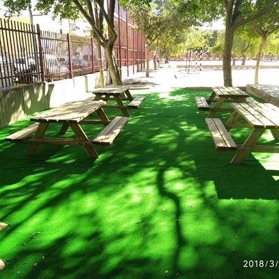 Parque colegio primaria Elche