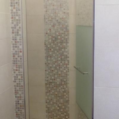 Modelo de baños