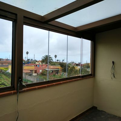 Cortinas Seeglass