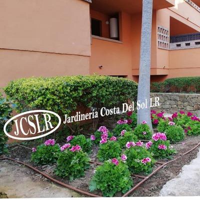 Jardinería Costa del Sol