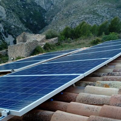 Paneles solares Soladd Mallorca