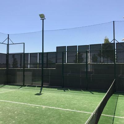 Suministro de red de juego padel , volley , porterias , canastas baloncesto