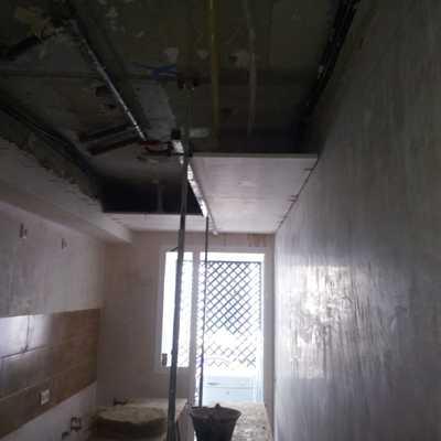 techos de escayola