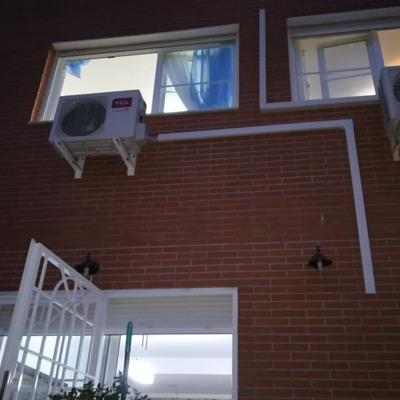 Instalación en vivienda unifamiliar