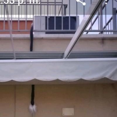 Instalación en cubierta