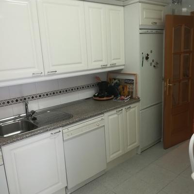 Limpiezas de cocina a fondo