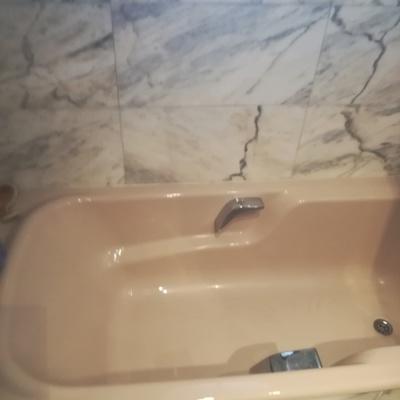 Limpiezas de bañera a fondo
