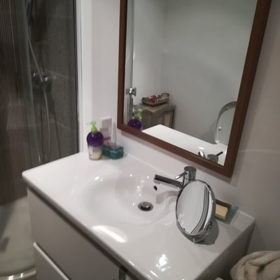 Limpiezas de baños a fondo