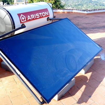 Energía solar térmica Soladd Mallorca