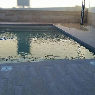 piscina corral de almaguer
