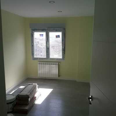 Habitación | Piso Gijón