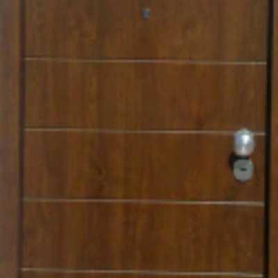 Puerta acceso vivienda