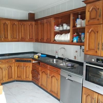 lacado cocina antes