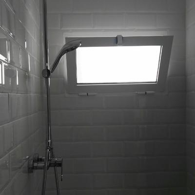 Instalación grifería - ducha