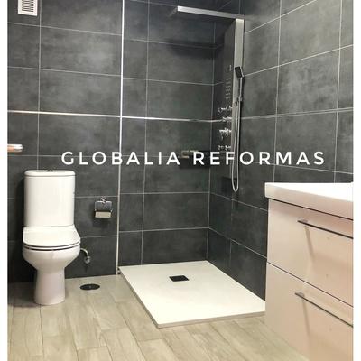 Reforma de Baño en Bajamar