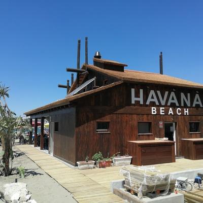 Chiringuito Havana
