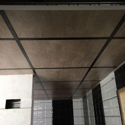 instalación techo