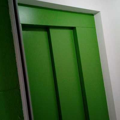 Pintura ascensores