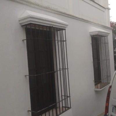 Puertas ventanas