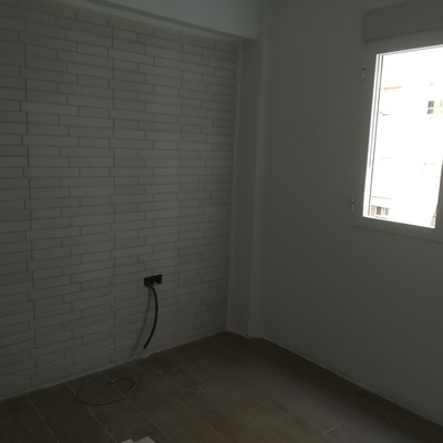 pared habitation