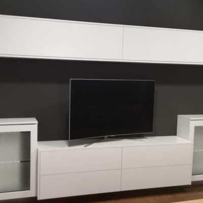 Mueble TV para salôn