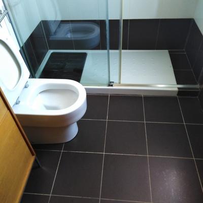 Limpieza de baños a fondo