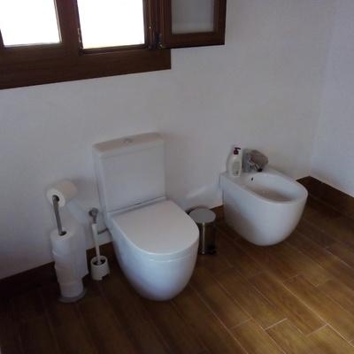 Baño Algaida