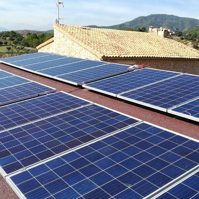 Fotovoltaica de autoconsumo