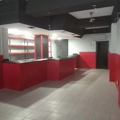 Bar en Tudela de Duero