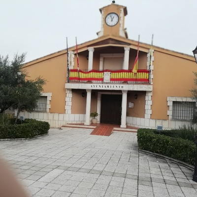 Ayuntamiento de Fuencemillán (Guadalajara)