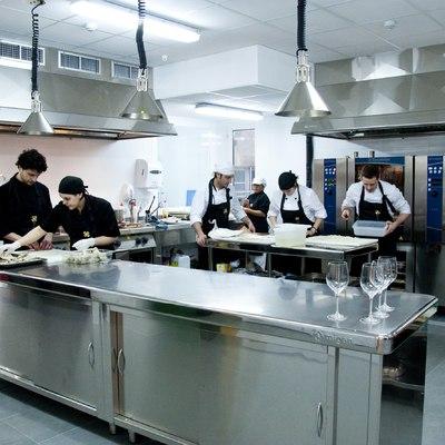 cocina hotel