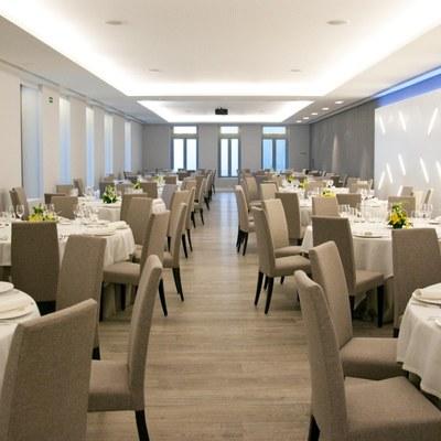 Salon de eventos hotel