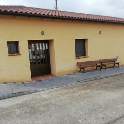 Tanatorio en Mandayona (Guadalajara)