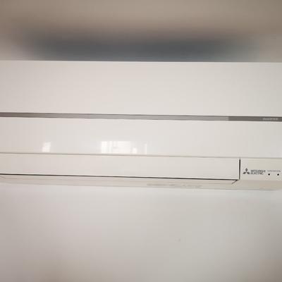 Instalación máquina MITSUBISHI ELECTRIC SF42