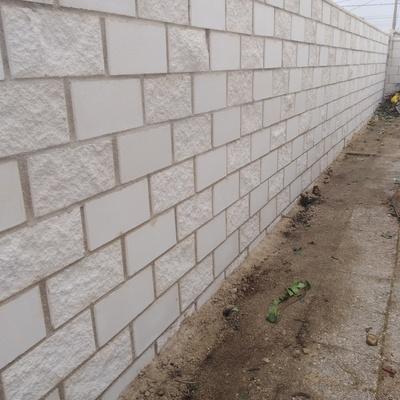 Muro Torrejón de la calsada