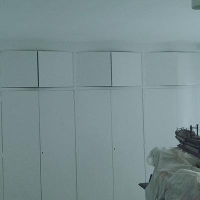 Esmalte armario