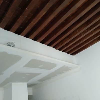 Rehabilitación techo madera 4