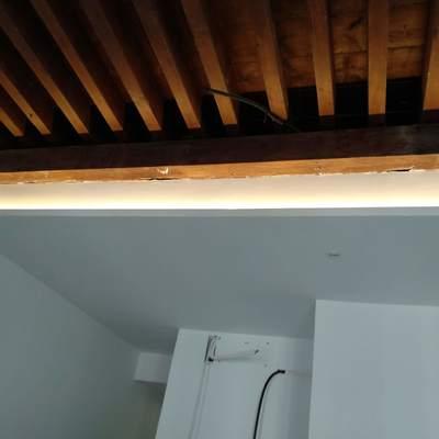 Rehabilitación techo madera 5