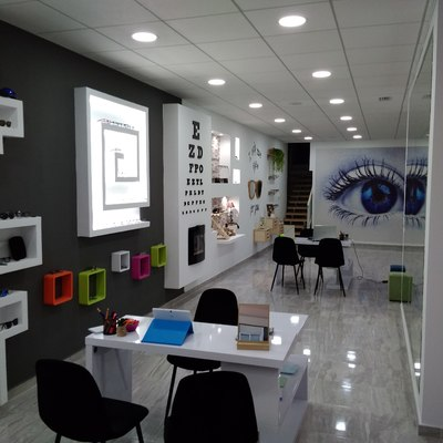 Reforma optica Alicante