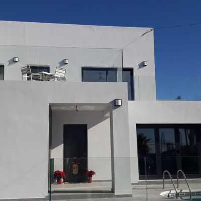 Malcom´s House