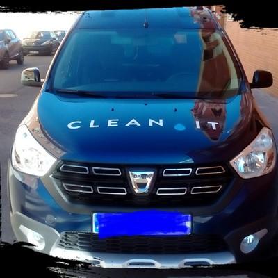 Vehículos CLEAN-IT